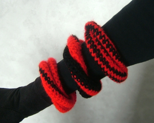 Crochet M 246 Bius