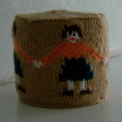 Toilet Roll Covers